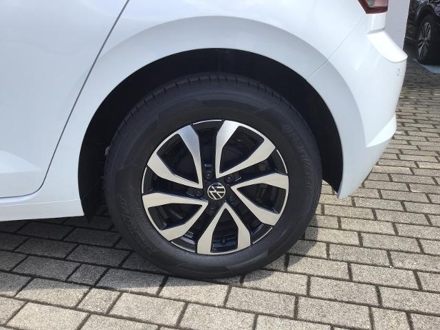 VW  Polo ACTIVE 1.0TSI ACC,PDC,SHZ,DAB+,KLIMA,ALU,