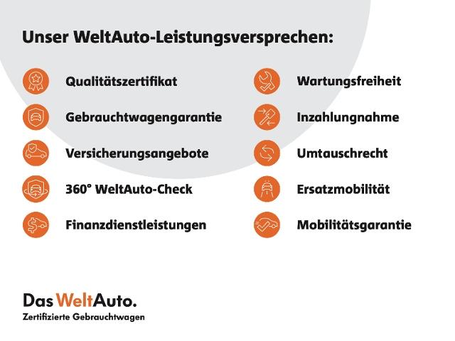 VW  Polo ACTIVE 1.0TSI ACC,SHZ,PDC,DAB+,KLIMA,ALU,