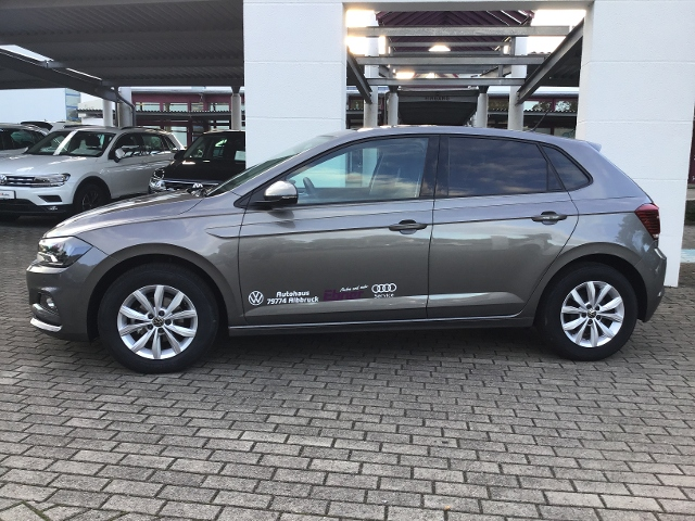 VW  Polo HIGHLINE 1.0TSI DSG,ACC,NAVI,PDC,SHZ,KLIMA,,