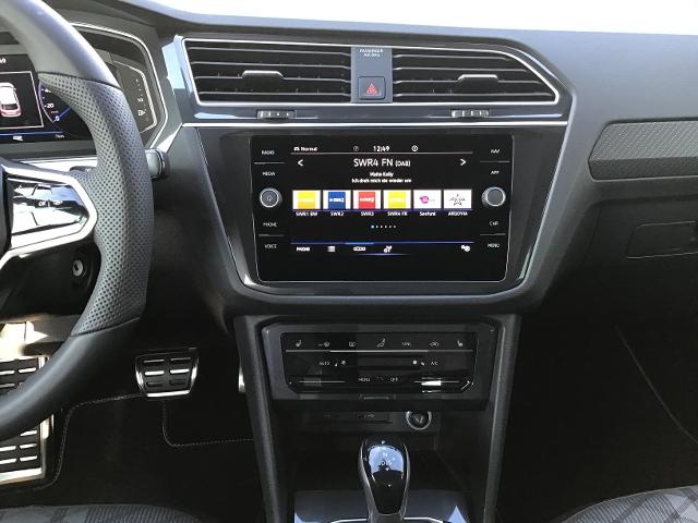 VW  Tiguan R-LINE 2.0TDI DSG,ACC,NAVI,AHK,LED,DAB+,S,