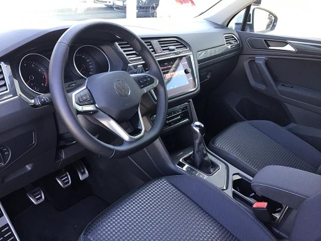 VW  Tiguan FACELIFT UNITED 1.5TSI ACC,LED,NAVI,DAB+,,