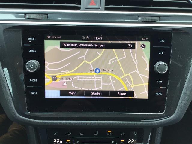 VW  Tiguan R-LINE 1.5TSI DSG,ACC,LED,AHK,DCC,PANORAM,