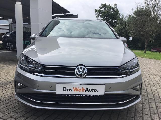 VW  Golf Sportsvan UNITED 1.5TSI ACC,NAVI,PDC,SHZ,RF,