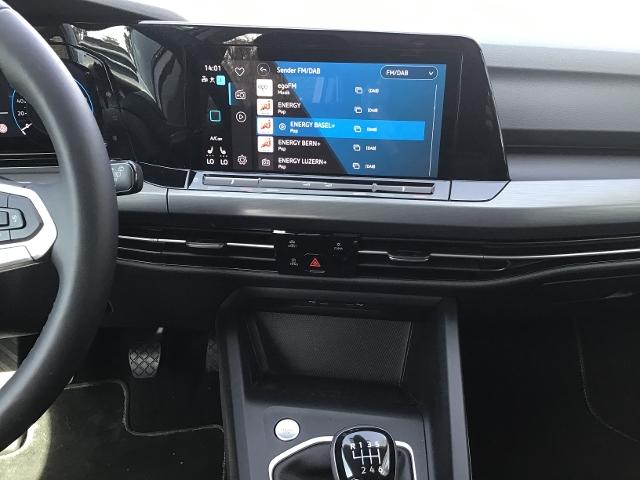 VW  Golf VIII STYLE 1.5TSI ACC,NAVI,LED,DAB+,PDC,SHZ,