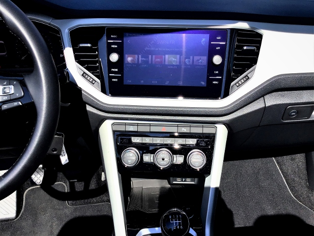 VW  T-Roc Cabriolet STYLE 1.5TSI LED,NAVI,AHK,ACC,AC,