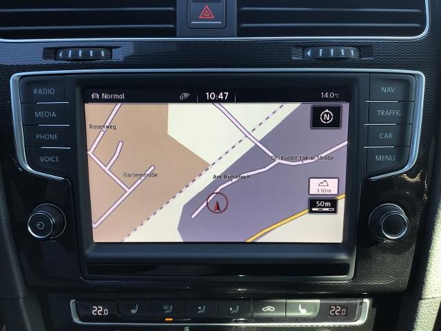 VW  Golf VII GTI PERFORMANCE 2.0TSI DSG 230PS S-DACH,